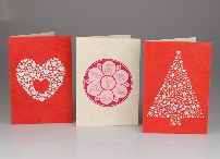 Buy handmade cards from Nepal
