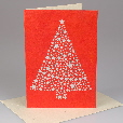 Handmade Christmas cards from Nepal | Wild Paper handmade paper