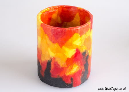 9.Another cylindrical vessel